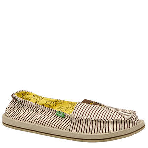 Sanuk Women's Castaway Slip-On