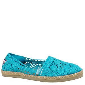 Skechers USA Women's Bobs - Doily Slip-On