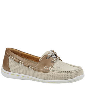 Clarks Women's Cliffrose Sail Slip-On