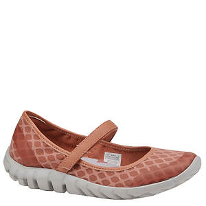 Rockport Women's TruWALKzero Mary Jane Slip-On