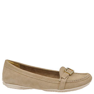 Rockport Women's Etty Enamel Moc Slip On