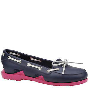 Crocs™ BEACH LINE BOAT (Women's)