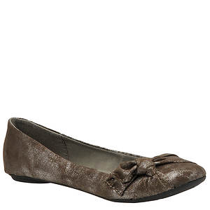 Big Buddha Women's Brush Slip-On