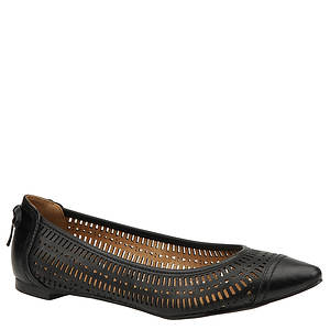 Restricted Women's New Wave Flat