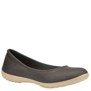 Crocs™ Women's Duet Lined Flat