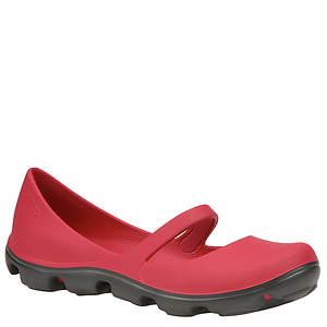 Crocs™ Women's Duet Sport Mary Jane Flat