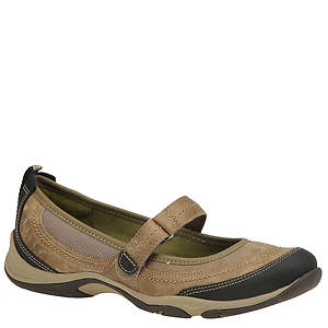 Clarks Women's Imprint Mast Privo Flat