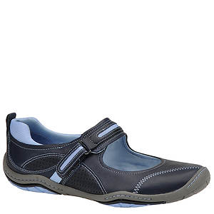 Clarks Women's Freeform Mary Jane Privo Flat
