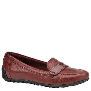 Rockport Women's Jackie Penny Moc Loafer