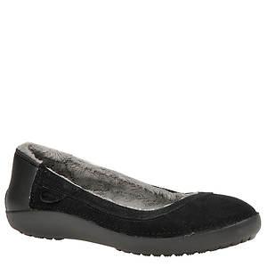 Crocs™ Women's Berryessa Suede Flat