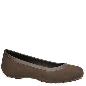 Crocs™ Women's Mammoth Flat