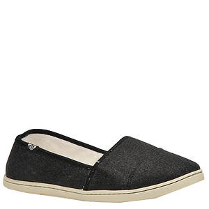 Roxy Women's Pier Fur Slip-On