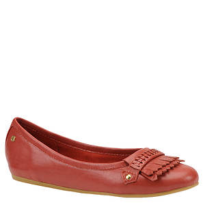 Bass Women's Bridget Flat