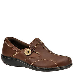 Clarks Women's Sixty Delta Slip-On