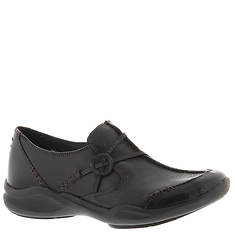 Clarks Women's Wave Run Slip-On