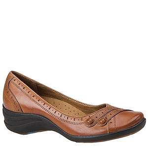Hush Puppies Women's Burlesque Flat