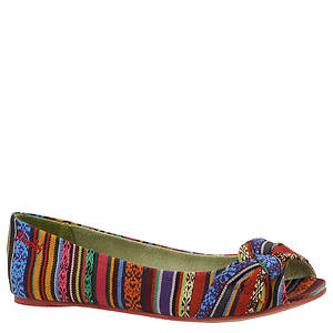 Blowfish Women's Sima Flat