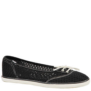Keds Women's Too Cute Woven Slip-On