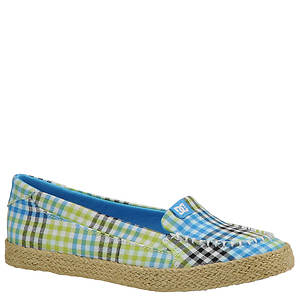 DC Women's Villainess Jute Slip-On