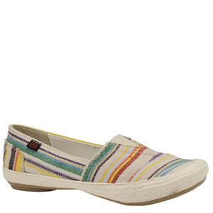 Big Buddha Women's Breez Slip On