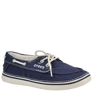 Crocs™ Women's Hover Boat Shoe Slip-On