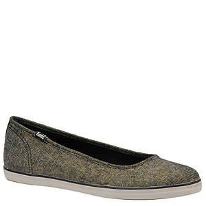 Keds Women's Skimmer Sparkle Slip-On
