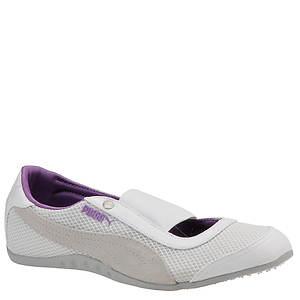 Puma Women's Sneakerina Ellipse Slip-On