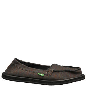 Sanuk Women's Shorty Slip-On
