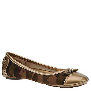 AK Anne Klein Sport Women's Buttons Slip-On