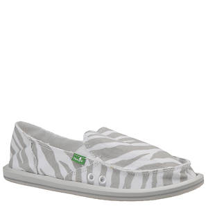 Sanuk Women's I'm Game Slip-On
