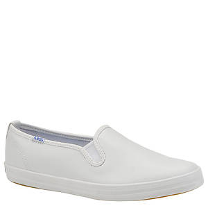 Keds Women's Champion Leather Slip-On