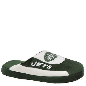Happy Feet NY Jets NFL Scuff Slipper