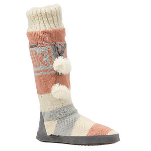MUK LUKS® Women's Angie Love Slipper Boot