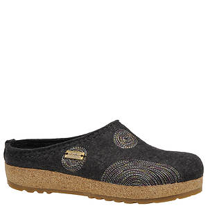 Haflinger Women's Grizzly Spirit Slipper