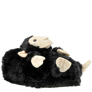 Happy Feet Monkey Slipper