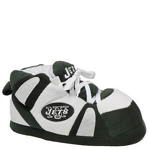 Happy Feet NY Jets NFL Slipper