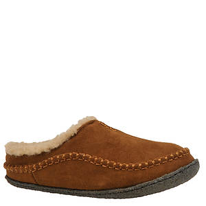 Slippers International Men's Hunter Clog Slipper