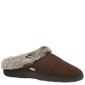 Acorn Women's Chinchilla Mule Slipper