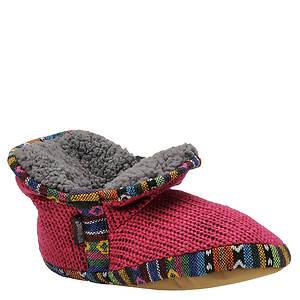 MUK LUKS® Women's Amira Guatemalan Slipper