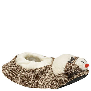 MUK LUKS® Women's Monkey Sock Slipper