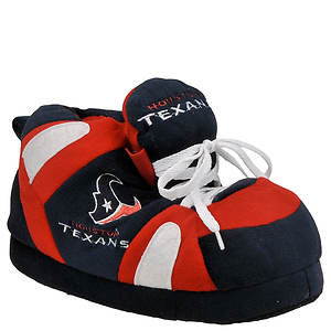 Happy Feet Texans NFL Slipper