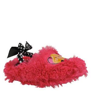 Mattel Girls' Barbie Slipper (Toddler)