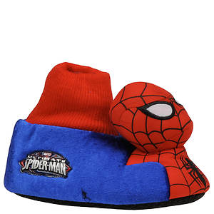 Marvel Boys' Spiderman Headed (Toddler)