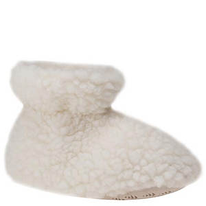 Acorn Tex Easy Bootie (Kids Toddler)