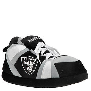 Happy Feet Oakland Raiders NFL Slipper