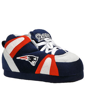 Happy Feet New England Patriots NFL Slipper