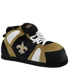 Happy Feet New Orleans Saints NFL Slipper