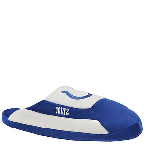 Happy Feet Indianapolis Colts NFL Scuff Slipper