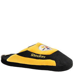 Happy Feet Pittsburgh Steelers NFL Scuff Slipper