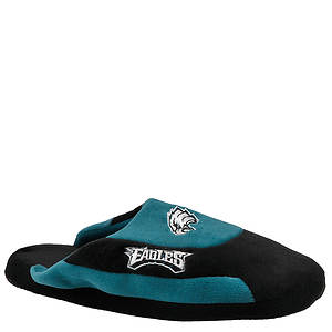 Happy Feet Philadelphia Eagles NFL Scuff Slipper